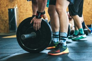 Strength Training For Teens – Gold Coast