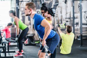 Strength Training For Teens – Gold Coast